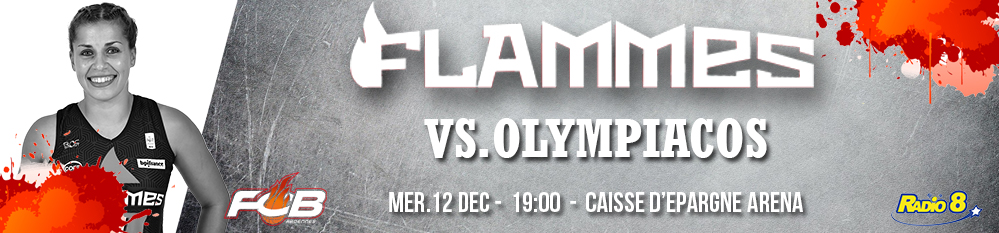Flammes Olympiacos